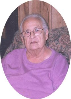 Sylvia May Ray