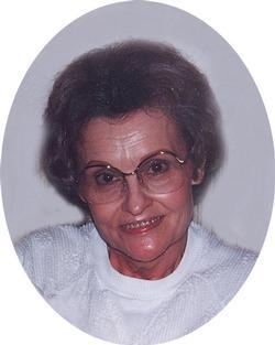 Fern Christine Byrd