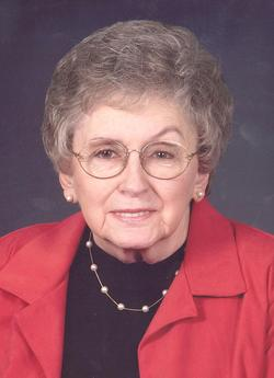 Bettye Lynn Evans